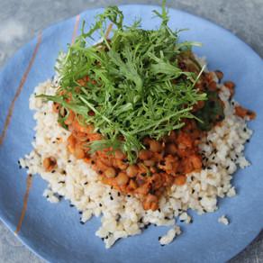 Mimi's Vegan Kitchen: Protein Powerhouse