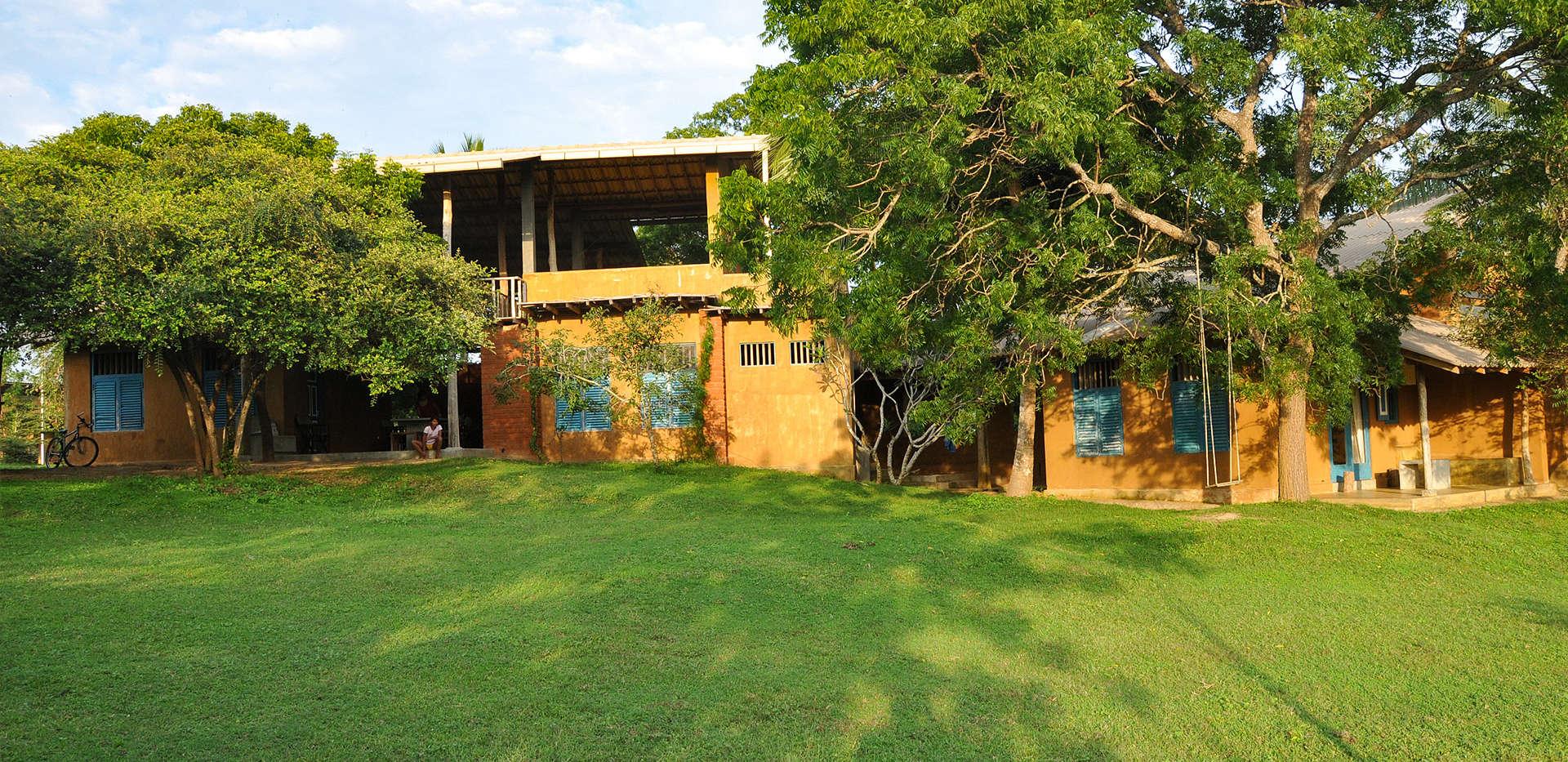 Beautiful spacious double story family villa