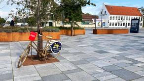 Hej Rødovre! Hvad bruger du cyklen til i efterårsferien og hvorfor?