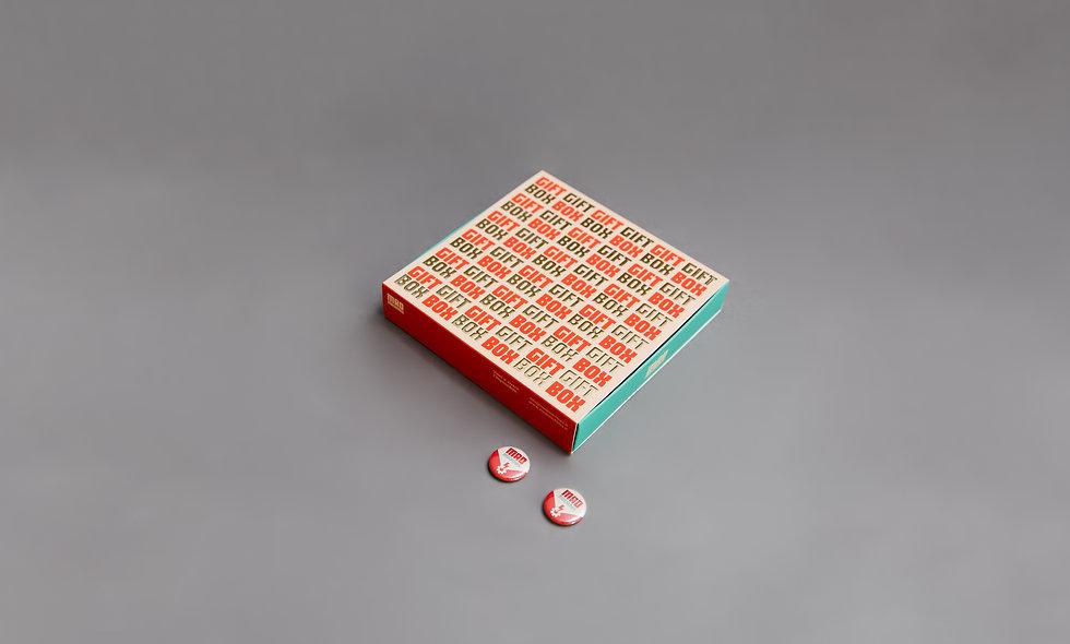 Gift Box 2 Giocatori