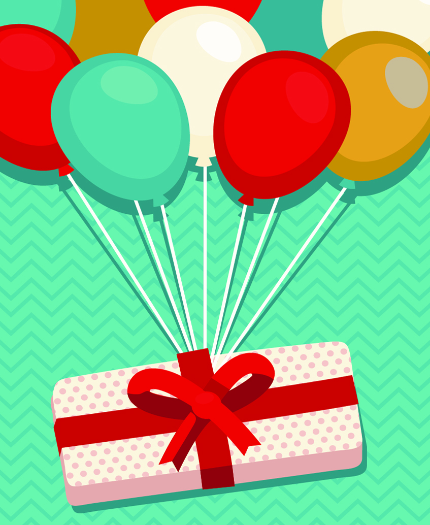 Regala una Gift Box