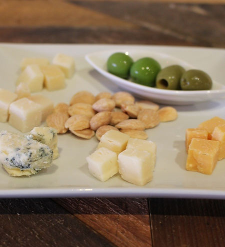 Pianetta Winery Cheese Pairing in Downtown Paso Robles