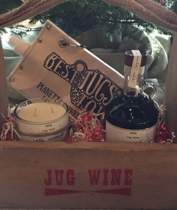Jug wine best jugs in town!