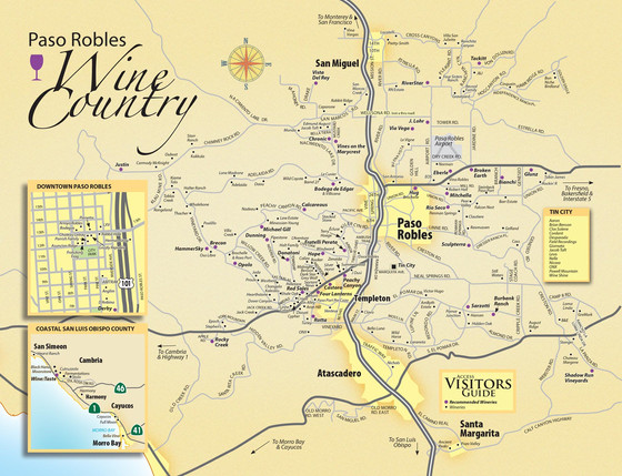 7 Facts You Should Know About Paso Robles