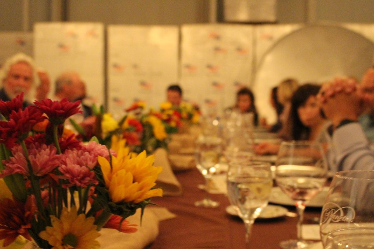 Pianetta Winemaker's Dinner