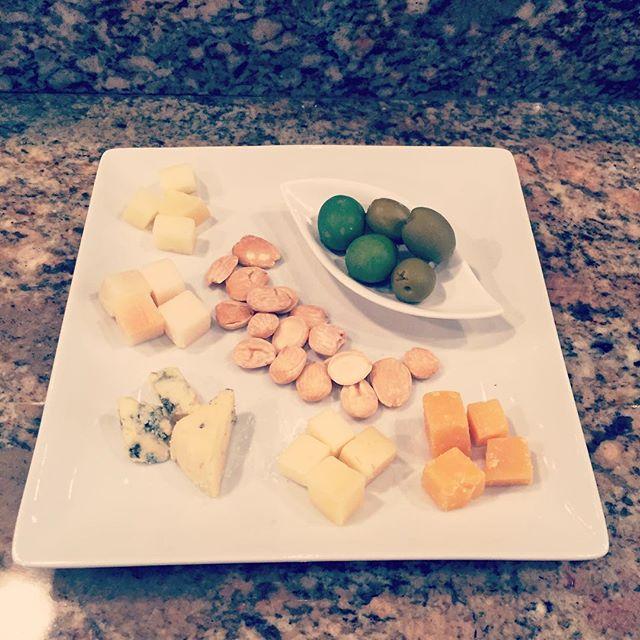 Cheese Paring