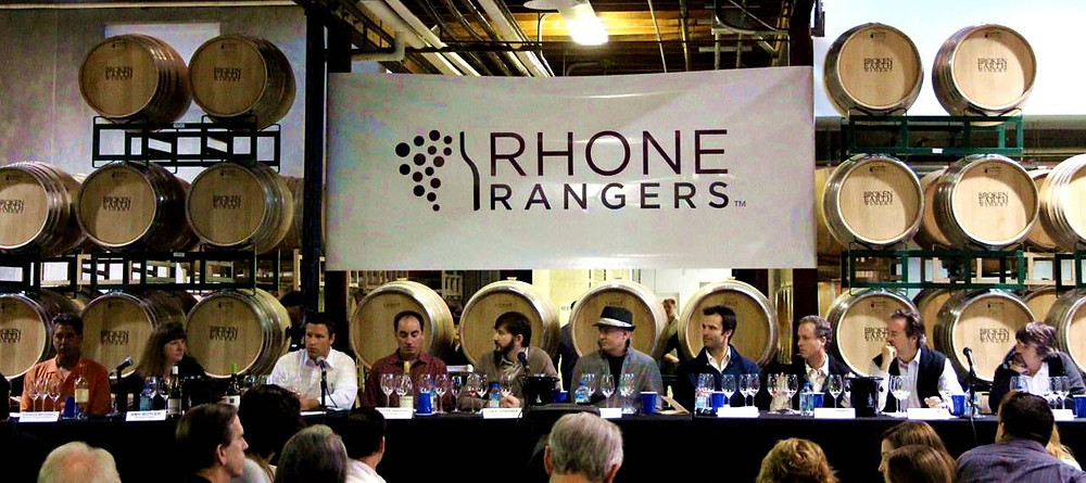 Rhone Rangers Paso Robles Events