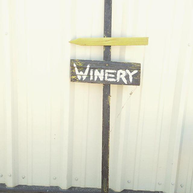 Pianetta Winery Sign