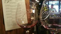 pianetta wine glass