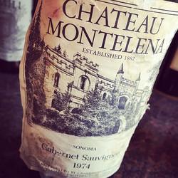 1974 Chateau Montelena