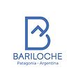 logo Bariloche Patagonia - Mariana Turis
