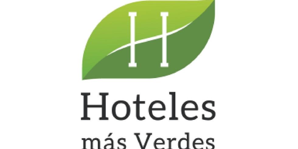 Presentación HOTELES MAS VERDES