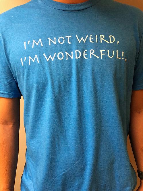 INWIW Adult Crew T-Shirt