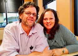scott & Beth kentucky