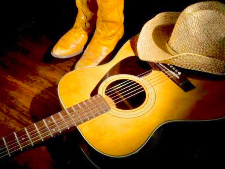 Country Song Counselor