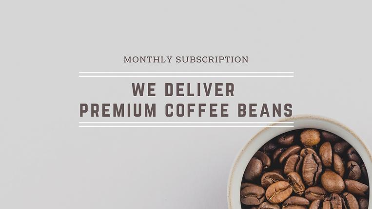 Coffee Shop Announcement Facebook Timeli