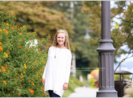 Mary Kathryn | Class of 2018 | Alabama Senior Portrait Photographer