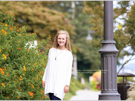 Mary Kathryn | Class of 2018 | Alabama Senior Portrait Photographer