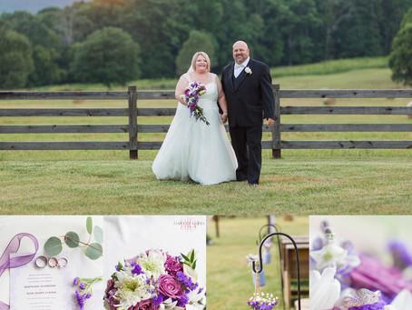 Ricky & Donna   Alabama Wedding Photographer   The Hay Barn, Collinsville, Alabama