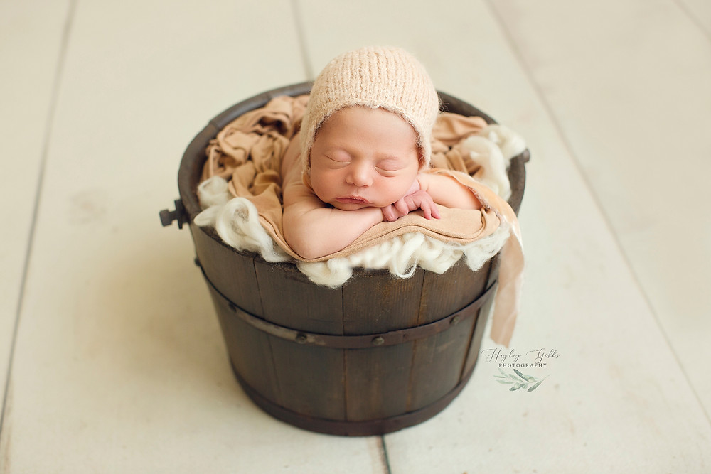Hayley Gibbs Photography | Snead, Alabama Newborn Photographer