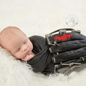 Owen Family | Newborn | February 2021