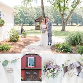 Brad & Holly | Alabama Wedding Photographer | Hayley Gibbs Photography
