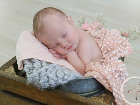 Chanlee | Newborn