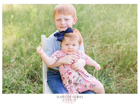 Owens Family Session | Hayley Gibbs Photography