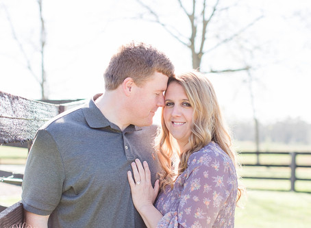 Brad + Holly  | Engaged | Alabama Wedding Photographer | Hayley Gibbs Photography