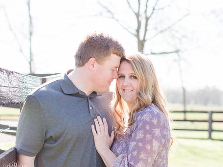 Brad + Holly  | Engaged | Alabama Wedding Photographer | Hayley Gibbs Photography