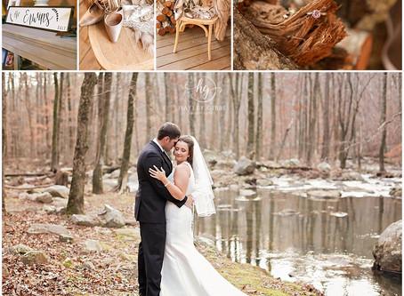 Hal + Olivia | Gulf Creek Farm | Alabama Wedding Photographer | Hayley Gibbs Photography