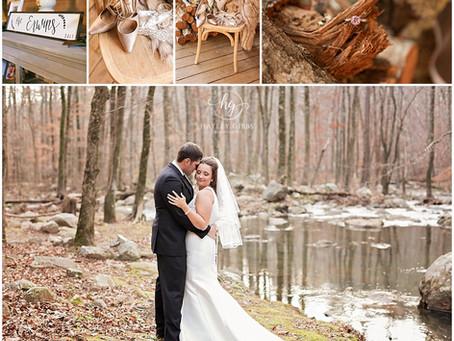 Hal + Olivia   Gulf Creek Farm   Alabama Wedding Photographer   Hayley Gibbs Photography