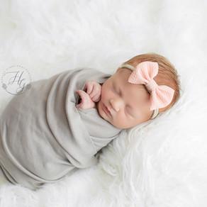 Cordelia | Newborn | January 2021
