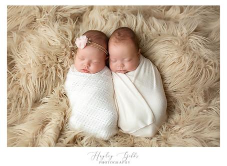 Liam & Sadie 1/2020 |  Hayley Gibbs Photography