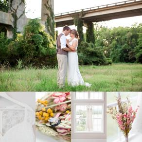 Jason & Ashley | Riverside Event Venue, Huntsville, AL | Alabama Wedding Photographer