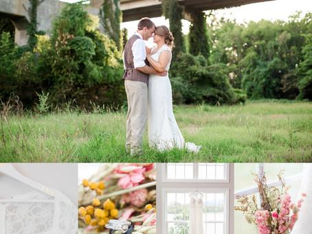 Jason & Ashley   Riverside Event Venue, Huntsville, AL   Alabama Wedding Photographer