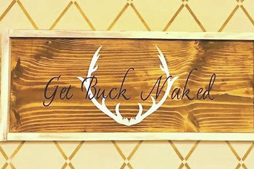 Get Buck Naked