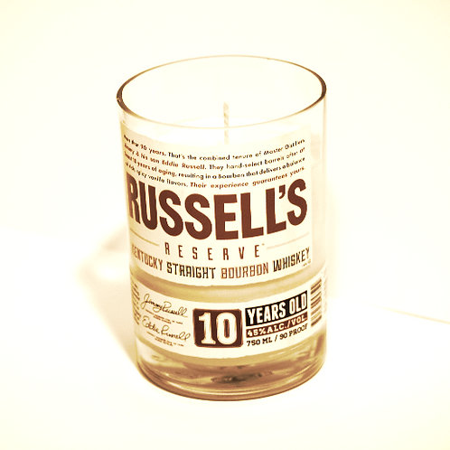 Russell's Reserve Candle
