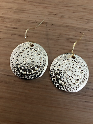 Moro earrings
