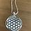 Thumbnail: Ball necklace