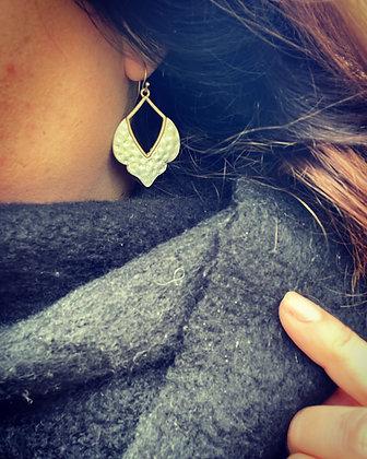 Anti earring
