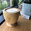 Thumbnail: Large wooden candle