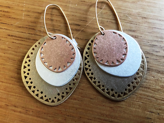 Jo earrings