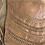 Thumbnail: Leather Tan bag