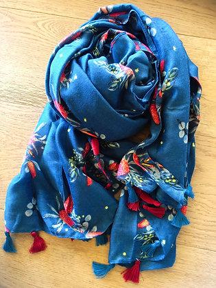 Aus native scarf