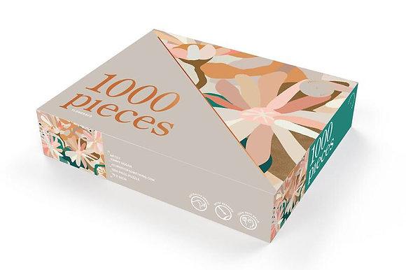 Puzzle - Flowerbed