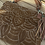 Thumbnail: Scetched hair leather bag