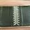 Thumbnail: Green leather purse