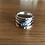 Thumbnail: Three ethnic ring
