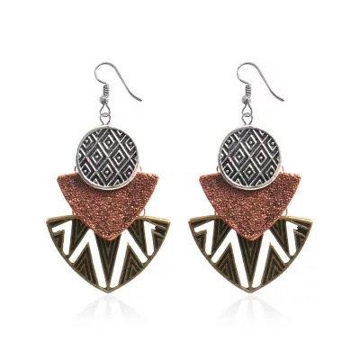Carn earrings